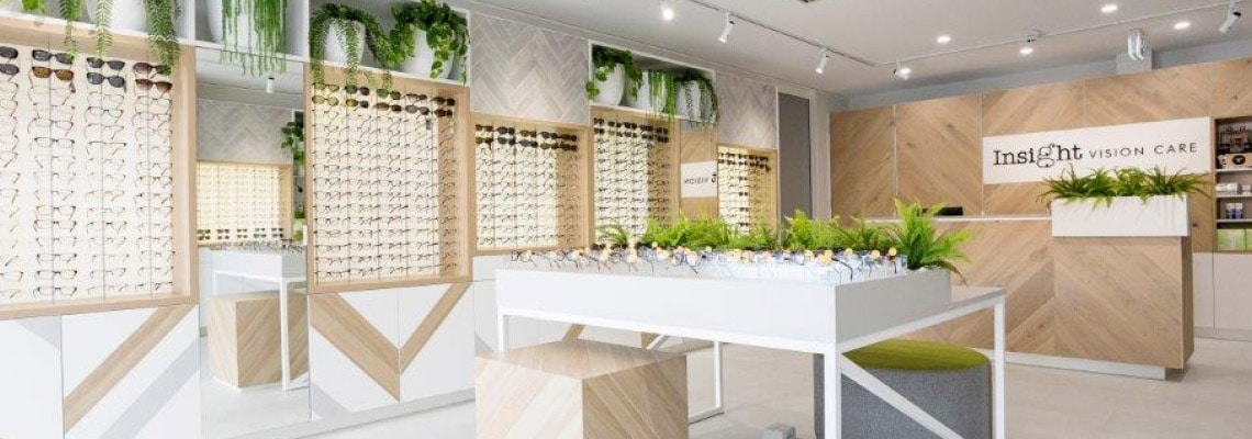 Insight Vision Care