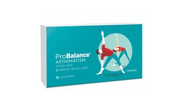ProBalance Astigmatism 3 Pack
