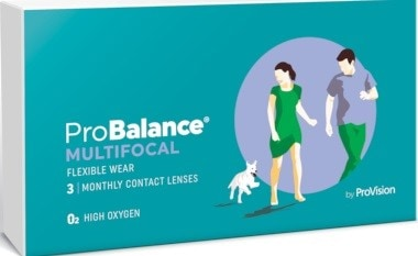 ProBalance Multifocal 3pack